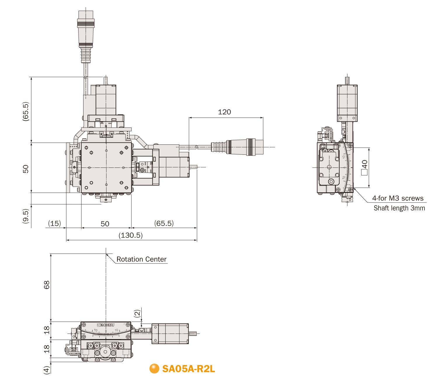 sa-988a警报器接线图