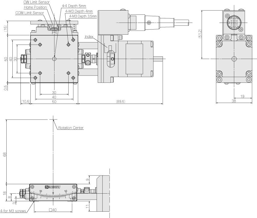 rm22tg20接线图