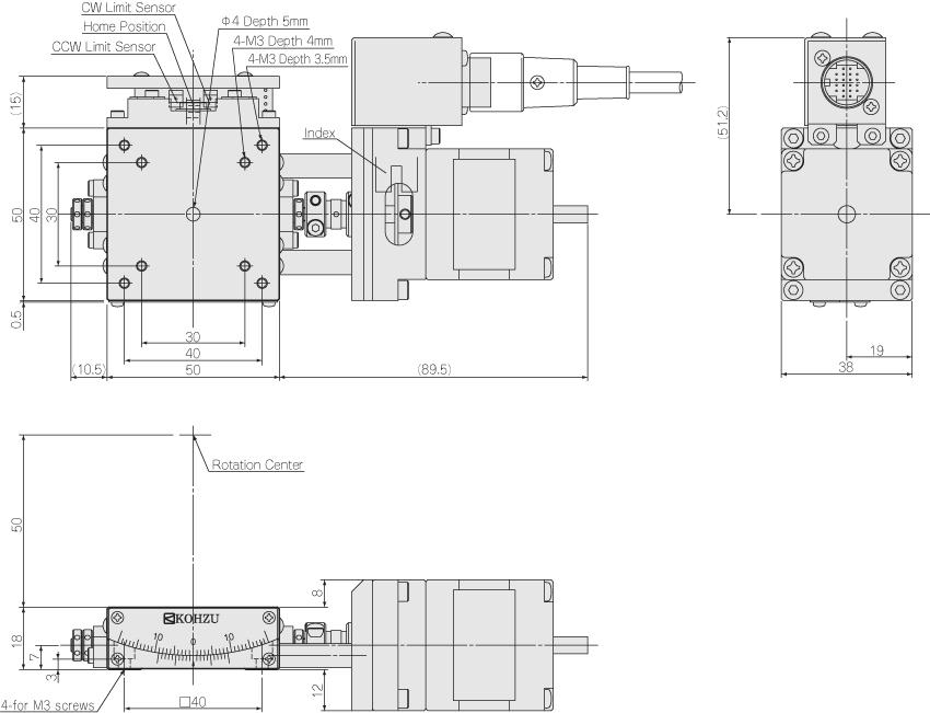 sc-50a干燥機接線圖